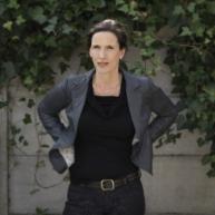 Hélène Oudshoorn tuinarchitect